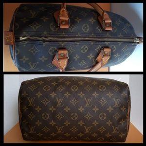 Louis Vuitton Bags - ❌SOLD❌ Louis Vuitton Speedy 30